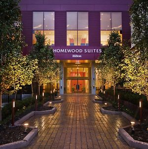 Homewood Suites University City Philadelphia photos Exterior