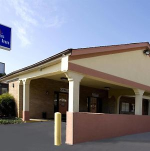 Americas Best Value Inn Huntsville photos Exterior