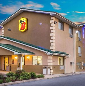 Super 8 By Wyndham Harrisonburg photos Exterior