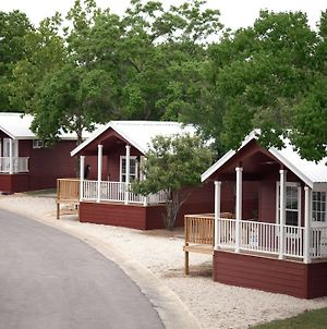 Hill Country Cottage & Rv Resort photos Exterior