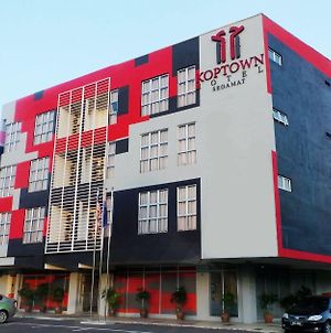 Koptown Hotel Segamat photos Exterior