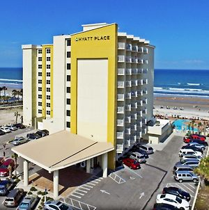 Hyatt Place Daytona Beach-Oceanfront photos Exterior