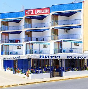 Hotel Blason Junior photos Exterior