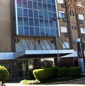 Hotel Suarez Executive photos Exterior