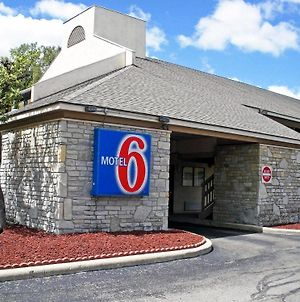Motel 6 Dayton Englewood photos Exterior