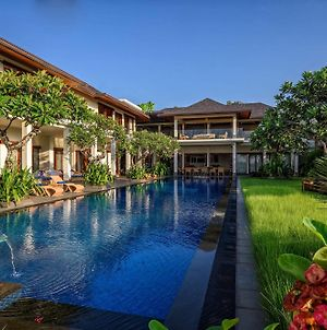 Private Villas Of Bali photos Exterior