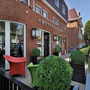 Amsterdam Forest Hotel photos Exterior