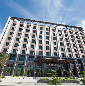 F Hotel Chihpen photos Exterior