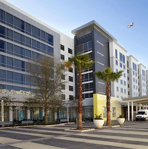 Residence Inn Orlando Lake Nona photos Exterior