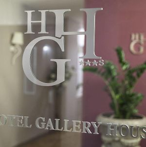 Hotel Gallery House photos Exterior