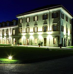 Art Hotel Varese photos Exterior