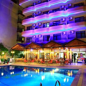 Miray Hotel Alanya photos Exterior