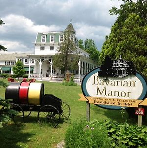 Bavarian Manor Country Inn And Restaurant photos Exterior