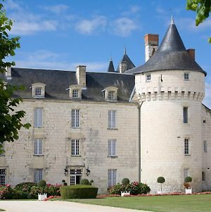Chateau De Marcay photos Exterior