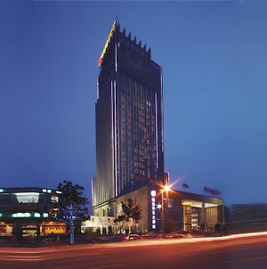 Dingye New Century Hotel Nanjing photos Exterior