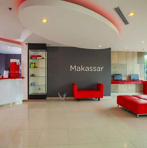Red Planet Makassar photos Exterior