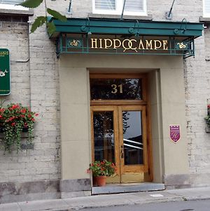 Hotel Hippocampe - Caters To Gay Men / Reserve Aux Hommes photos Exterior