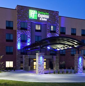 Holiday Inn Express And Suites Fort Dodge photos Exterior