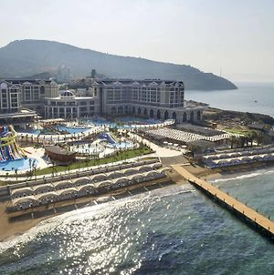 Sunis Efes Royal Palace Resort & Spa Hotel photos Exterior