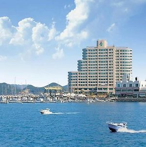 Kumho Tongyeong Marina Resort photos Exterior