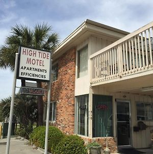 High Tide Motel photos Exterior