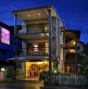 Sun Moon Lake Love Home Garden Inn photos Exterior