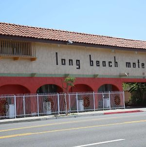 Long Beach Motel photos Exterior