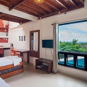 Agos Boracay Rooms + Beds photos Exterior