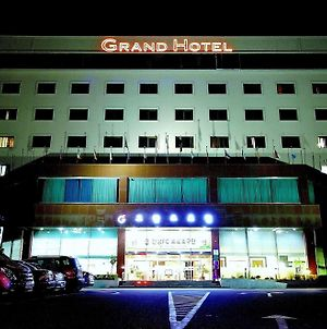 Chungju Grand Hotel photos Exterior
