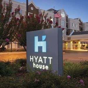 Hyatt House Pleasant Hill photos Exterior