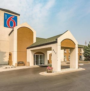 Motel 6 Bozeman photos Exterior