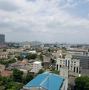 Ideo Mobi Sukhumvit - 1 Min From On-Nut Bts - Pool, Wifi, Cable photos Exterior
