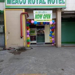 Meaco Royal Hotel - Plaridel photos Exterior