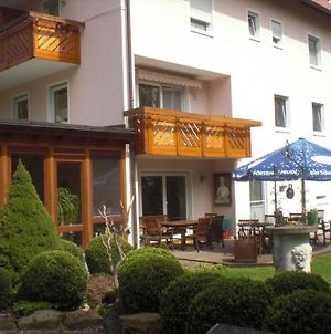 Pension Haus Am Heubach photos Exterior