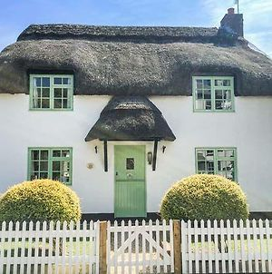 Thatchings, Bude photos Exterior