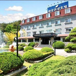 Baegyang Tourist Hotel photos Exterior