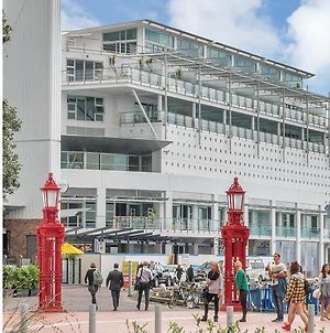 Princes Wharf Apartment Auckland City Cbd photos Exterior