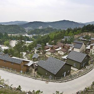 Hyundai Soo Resort Hoengseong photos Exterior