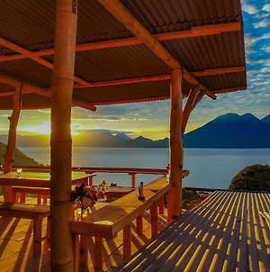 Eagle'S Nest Atitlan photos Exterior