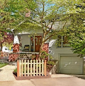 Lakefront Craftsman - Four Bedroom Home photos Exterior