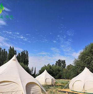 XI Xing Bu Luo -Campingland Encounter Campground photos Exterior