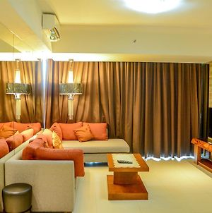 3Br City View Kemang Village Apartment By Travelio photos Exterior