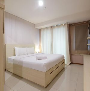 City View Studio Thamrin Executive Residence Near Thamrin photos Exterior