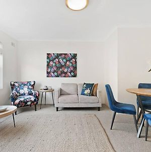Stylish Beachside Apartment - Maroubra Beach photos Exterior