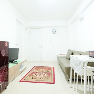 Best Price 2Br Family Apartment At Bassura City By Travelio photos Exterior