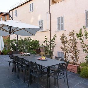6-Bedroom Holiday Apartment Campo Marzio With Terrace photos Exterior
