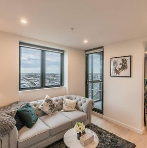 Southbank Cozy 2 Bedroom Apartment With Bay View photos Exterior