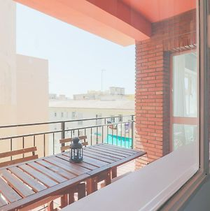Brand New 3 Bedroom Apartment By The Center photos Exterior