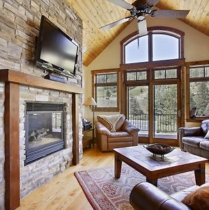 Free Activities & Equipment Rentals Daily - Slopeside Luxury Villa #126 Next To Resort With Amazing Views photos Exterior