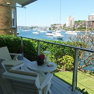 Waterfront With Pool & Courtyard Access Ns181 photos Exterior